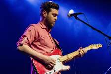 Singer-guitarist Troy Fannin headlines with his jazz-pop trio Saturday, Oct. 20 at 8 p.m. at B.J. Ryan?'s Magnolia Room, 57 Main St., Norwalk.