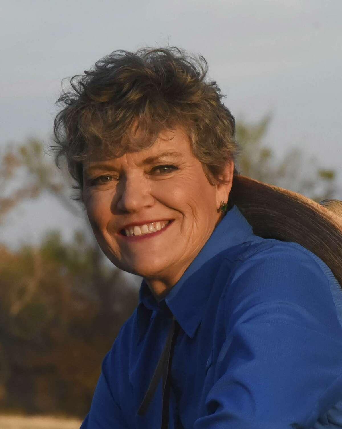 Photo of Col. Kim Olson