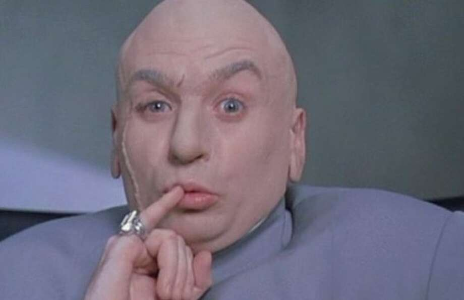 megamillions jackpot hits 1 billion let the dr evil memes begin