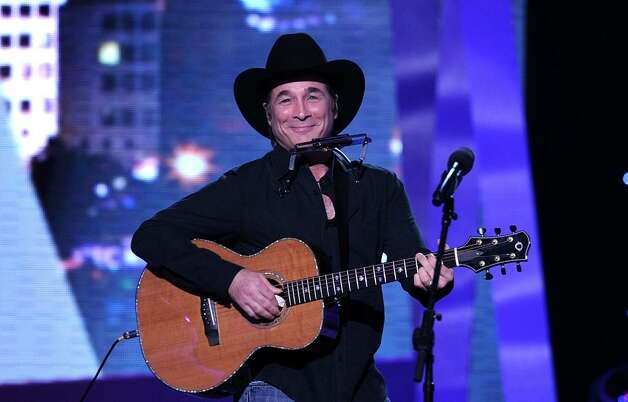 LOS ANGELES, CA - JULY 14:  Country singer Clint Black performs onstage during the 2010 ESPY Awards at Nokia Theatre L.A. Live on July 14, 2010 in Los Angeles, California.  (Photo by Kevin Winter/Getty Images) *** Local Caption *** Clint Black Photo: Kevin Winter, Getty Images / 2010 Getty Images