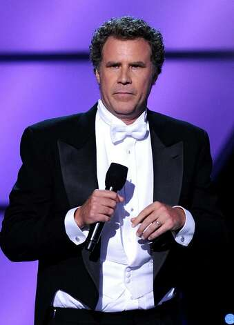 LOS ANGELES, CA - JULY 14:  Actor Will Ferrell speaks onstage during the 2010 ESPY Awards at Nokia Theatre L.A. Live on July 14, 2010 in Los Angeles, California.  (Photo by Kevin Winter/Getty Images) *** Local Caption *** Will Ferrell Photo: Kevin Winter, Getty Images / 2010 Getty Images