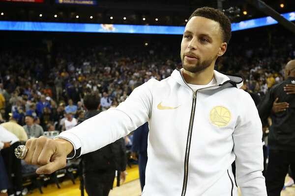 Stephen Curry on Utah's Joe Ingles: 'We've got a lot in common'