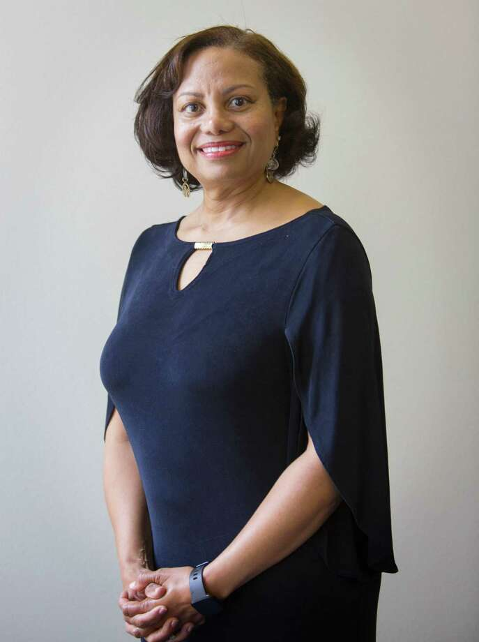 Maria Jackson (D), is a candidate for Court of Criminal Appeals Presiding Judge. We recommend her. Photo: Jill Karnicki /Staff Photographer / Houston Chronicle