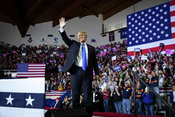 Is Donald Trump recently, a fascist? No. Does he sound like one? Yes. But what happens if Democrats fail to recapture at least the U.S. House? Trump will feel he has free rein.