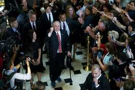 "House Republican Whip Steve Scalise returned to the House in 2017, more than three months after a baseball practice shooting left him fighting for his life. A reader cites the shooting as one reason this country resembles a ""banana republic"" and blames Democrats."
