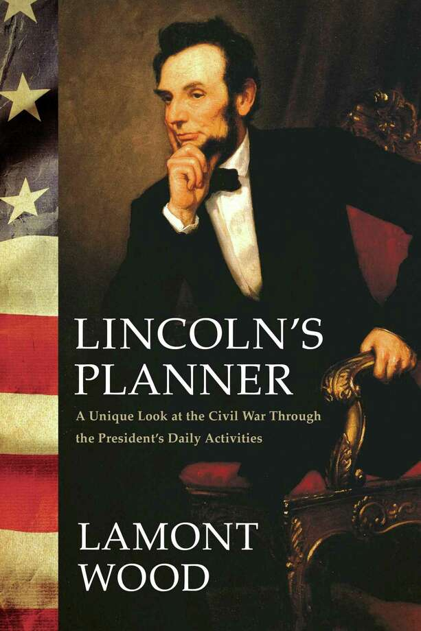 Studying Abraham Lincoln for this book and watching Donald Trump, parallels and contrasts emerge. Both arrived in Washington amid  culture wars, for instance. Photo: Post HIll Press