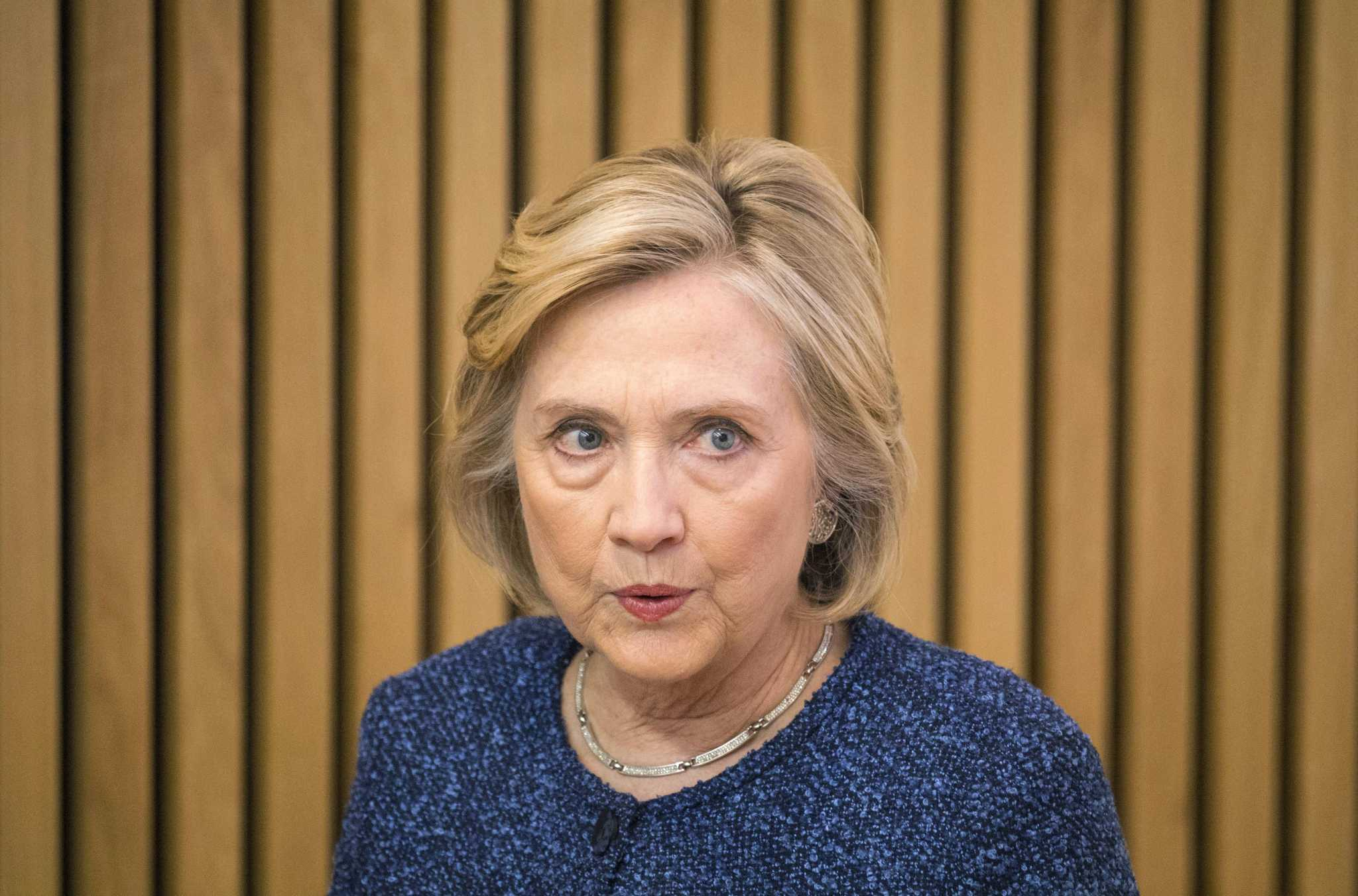 Hillary haters will love this [Opinion]