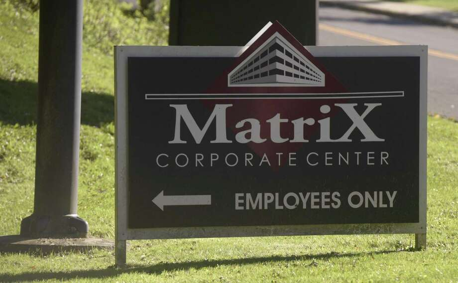 The Matrix Corporate Center in Danbury, Conn. Thursday, October 18, 2018. Photo: H John Voorhees III / Hearst Connecticut Media / The News-Times