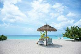 Grand Anse beach often is ranked among the best in the Caribbean.
