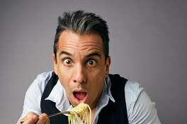 "Sebastian Maniscalco brings his ""Stay Hungry"" comedy tour to Mohegan Sun Arena, Nov. 2 and 3."