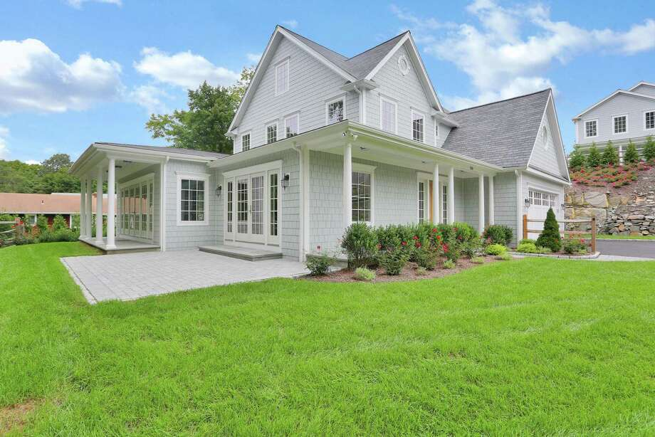 What You Can Buy New Construction In The Riverview