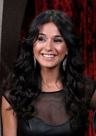 LOS ANGELES, CA - JULY 14:  Actress Emmanuelle Chriqui attends the 2010 ESPY Awards at Nokia Theatre L.A. Live on July 14, 2010 in Los Angeles, California.  (Photo by Alexandra Wyman/Getty Images for ESPY) *** Local Caption *** Emmanuelle Chriqui Photo: Alexandra Wyman, Getty Images For ESPY / 2010 Getty Images