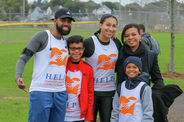 The SoNo Half Marathon and 5K races took place on October 20, 2018. Roughly 1,500 runners participated.The races, sponsored by local businesses, raises money for local charities such as the Center for Sexual Assault Crisis Counseling and Education, the Open Door Shelter and Family & Children's Agency. Were you SEEN?