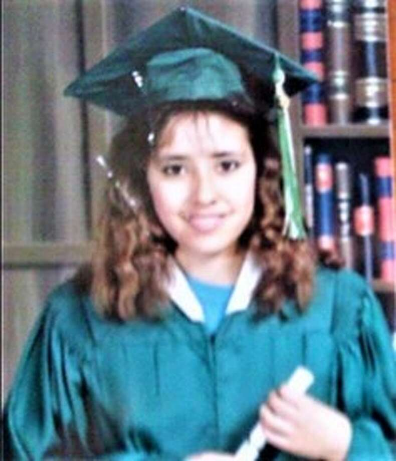 DPS is offering a $6,000 reward for information that leads to solving the disappearance of Rena Rincones of Falfurrias, Texas. Photo: Courtesy