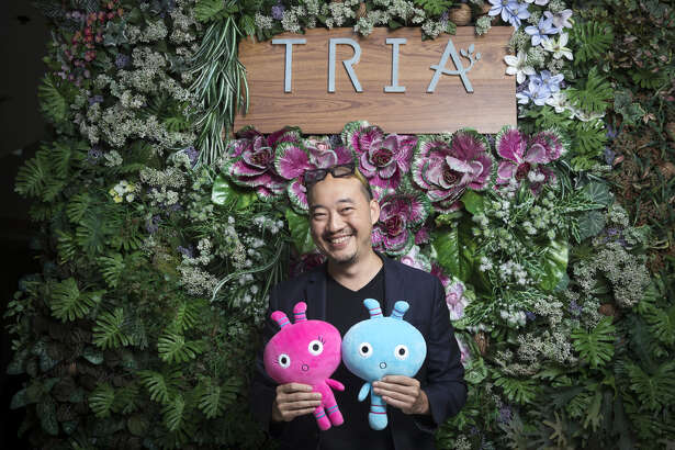 Wei Siang Yu, founder and executive chairman of Borderless Healthcare Group, at the TRIA Medical Wellness Center in Bangkok, Thailand, on Oct. 9, 2018.