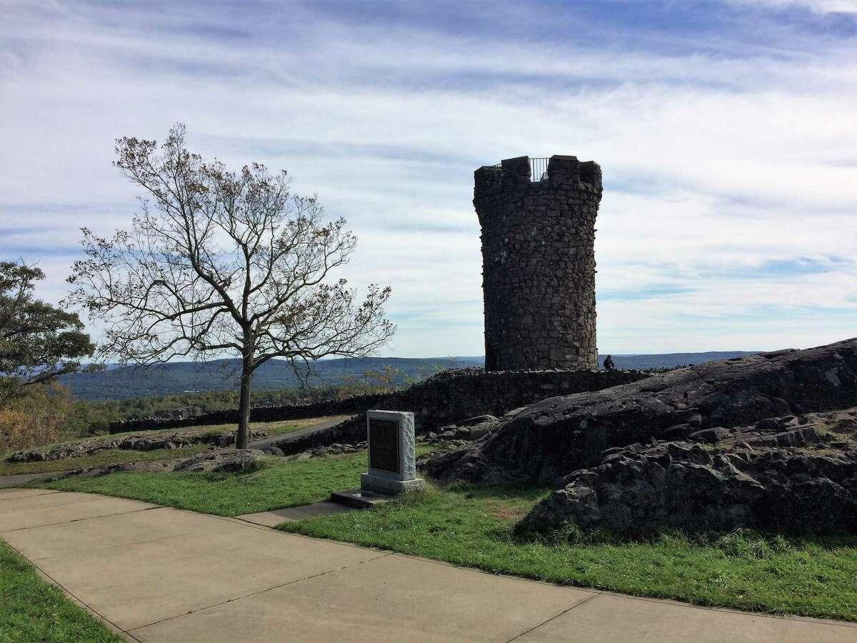 Castle Craig, Meriden Peak Dr. Find out more.