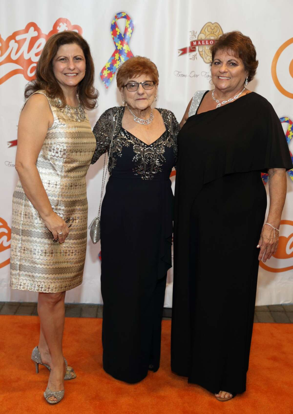 Were you Seen at the Carter's Crew 4th Annual Orange Tie Gala, a benefit dedicated to celebrating, supporting and enhancing the lives of individuals and their families affected by autism, at Mallozzi's in Schenectady, October 20, 2018?