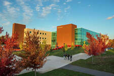 The SIUE School of Engineering.