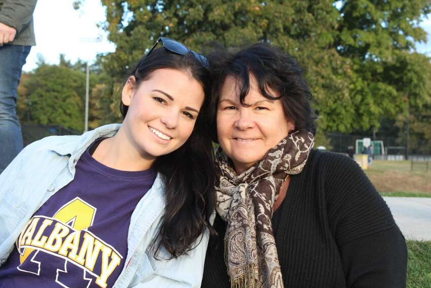 Were you Seen at the University at Albany's Homecoming tailgate and football game, Oct. 20, 2018?