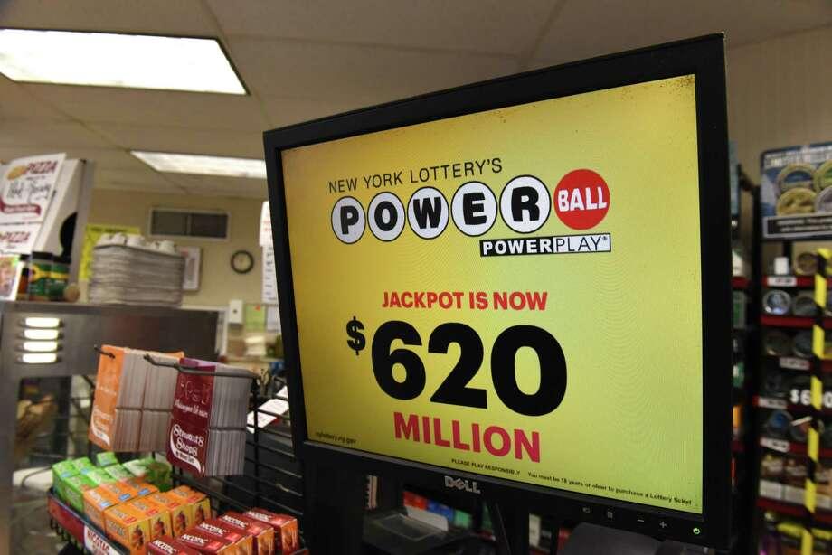 East Greenbush Stewart's store sells $1 million Powerball