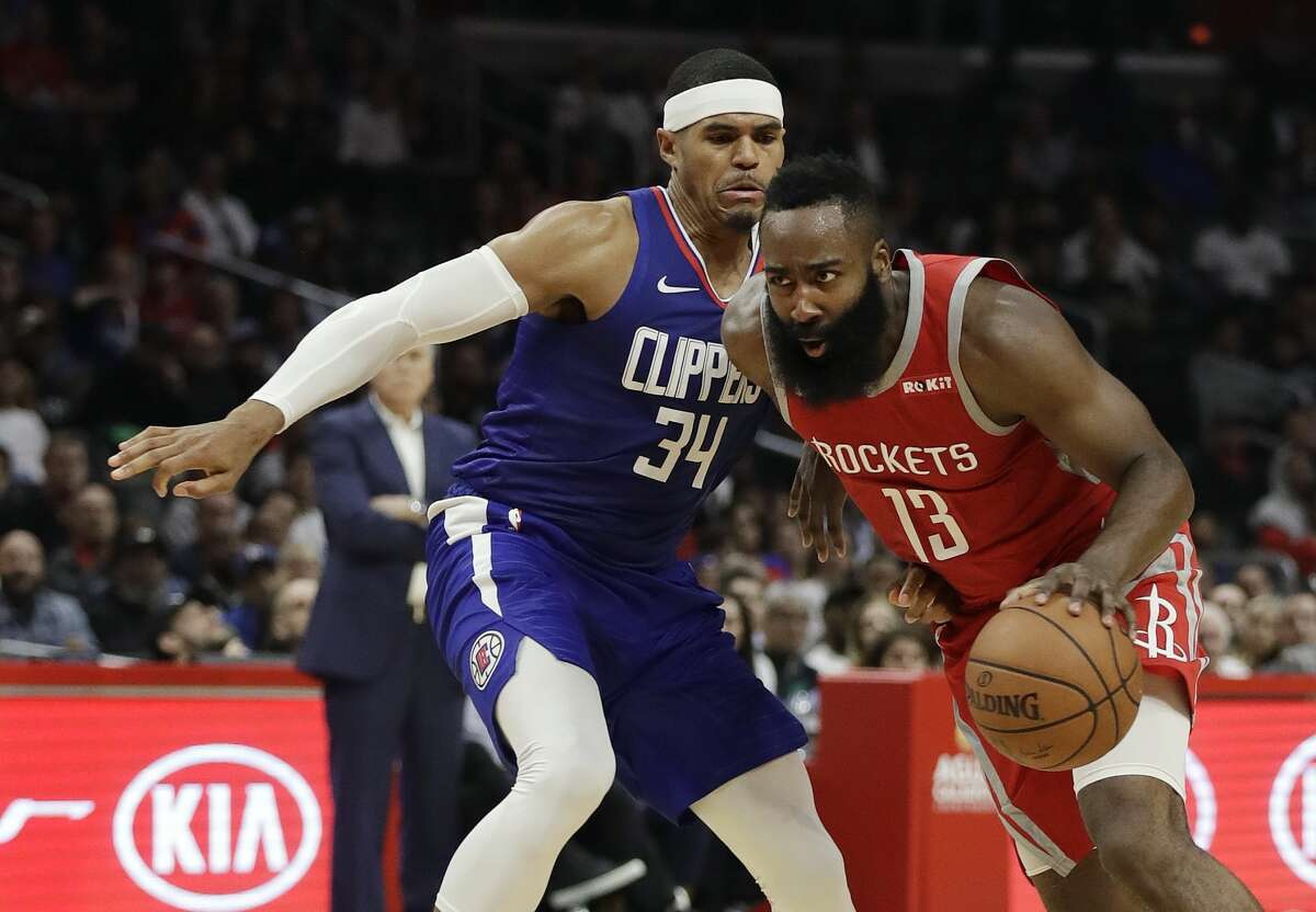 Oct. 21: Clippers 115, Rockets 112 Point leaders Rockets: James Harden (31) Clippers: Tobias Harris (23) Record: 1-2