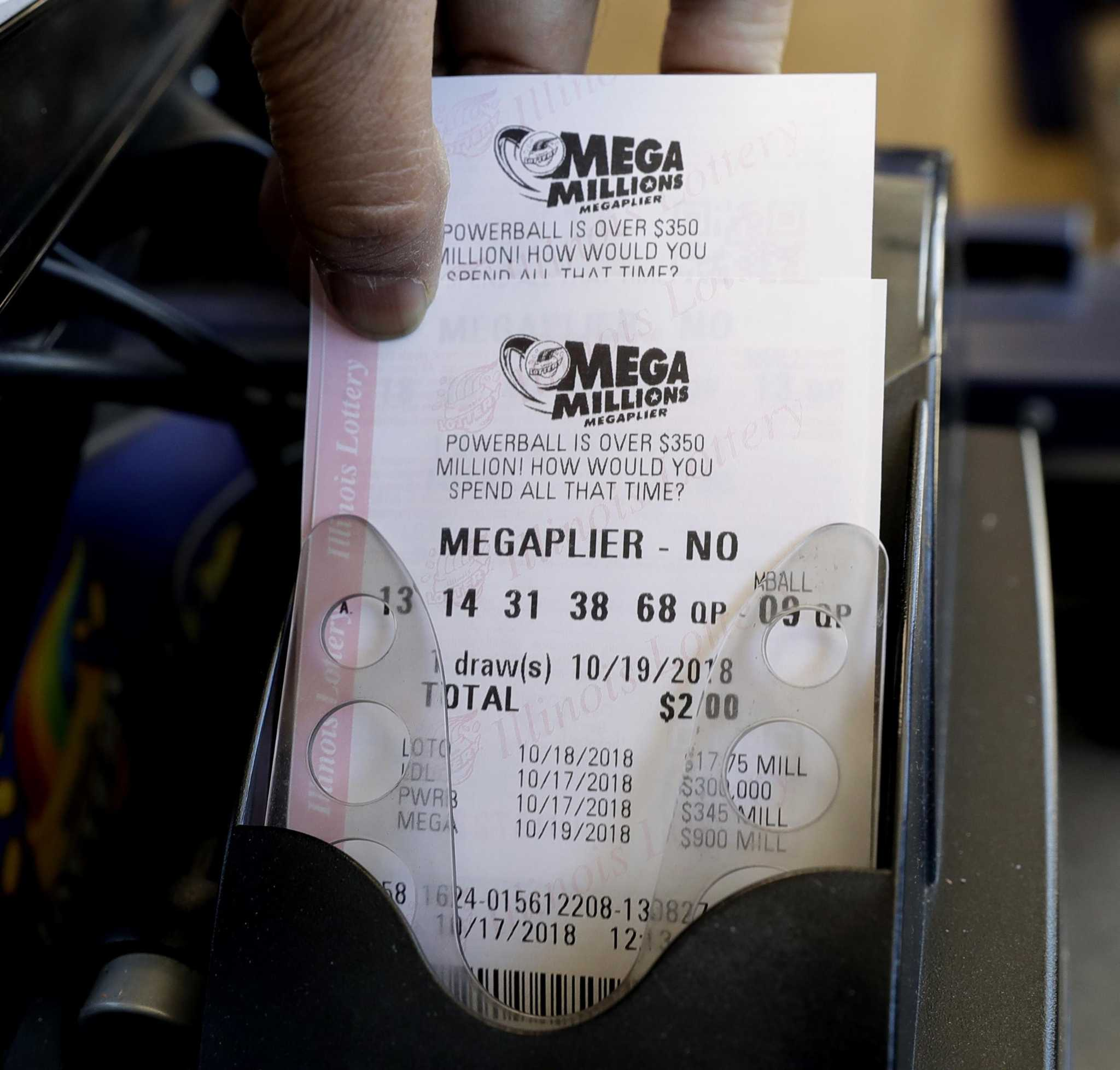 Ny lottery mega millions results oct 23