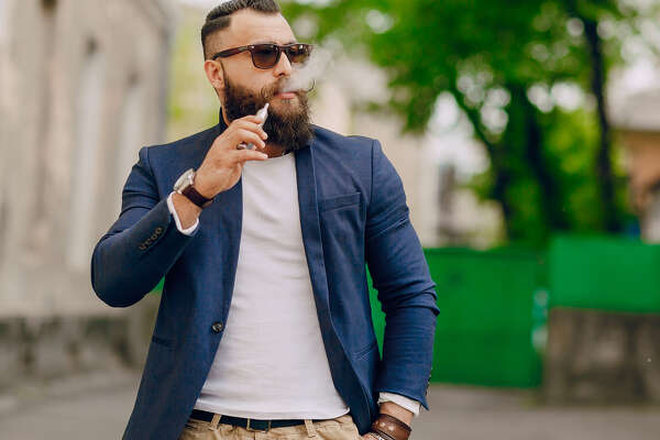 With ecigarettes, users enjoy the same sensation that nicotine provides in tobacco.