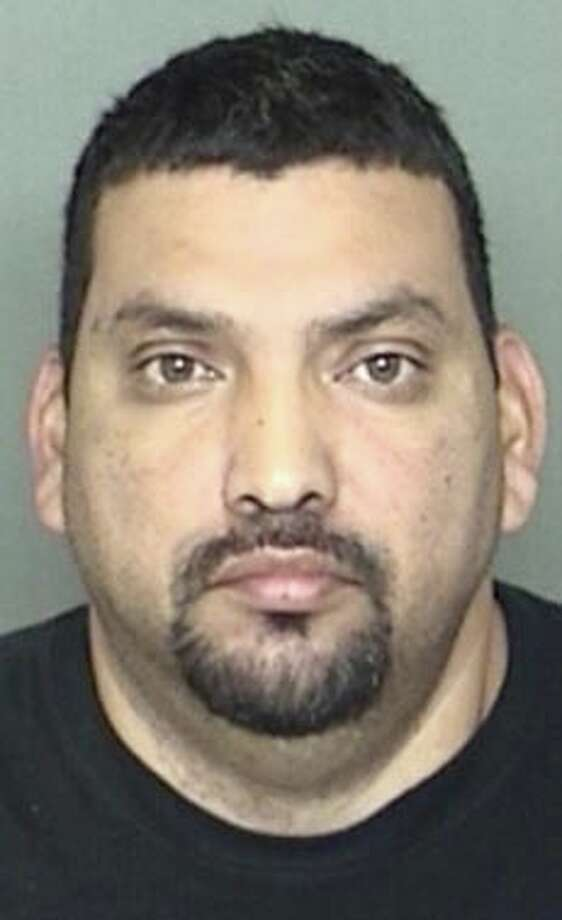 Daniel Flores, 39, of Cotulla, was sentenced to 50 years in prison for aggravated sexual assault of a family member who was under the age of 14 in July 2016. Photo: Courtesy