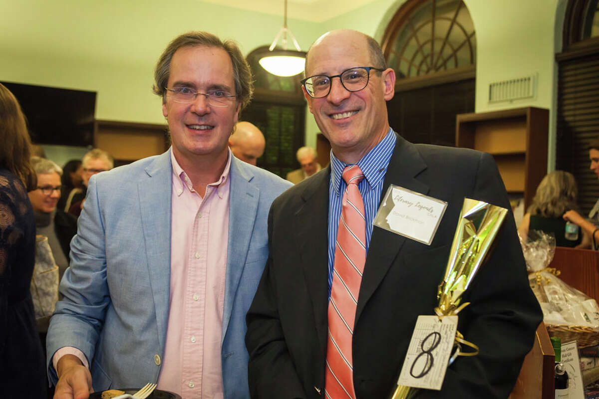 Were you SEEN at the Albany Public Library Foundation's Literary Legends Gala on Saturday Oct. 20, 2018, at Howe Branch in Albany, NY.