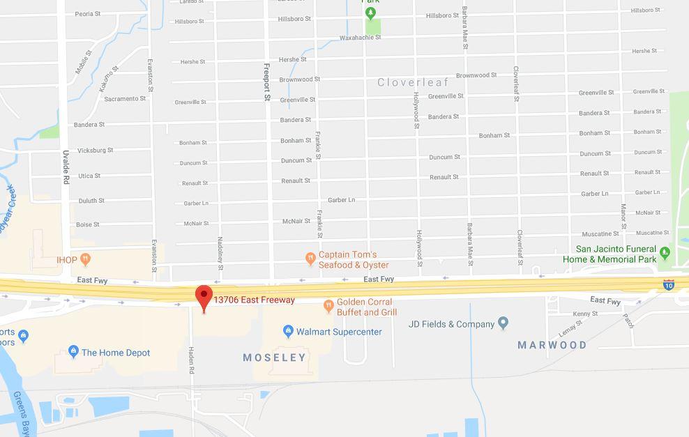 Vidrine Man Killed In Car Crash