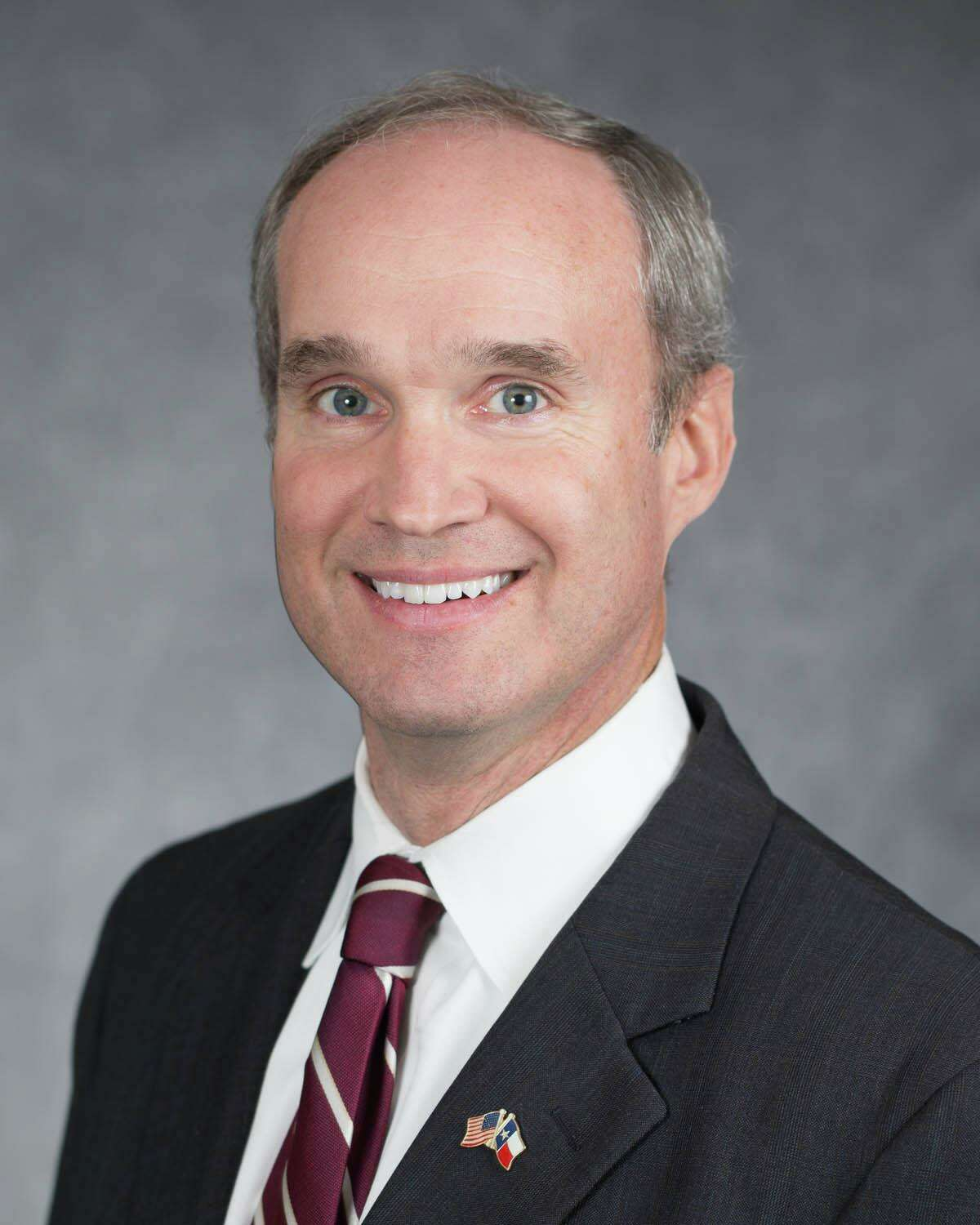 State Rep. Mike Schofield represents District 132 in the Texas Legislature, which includes the Katy area.