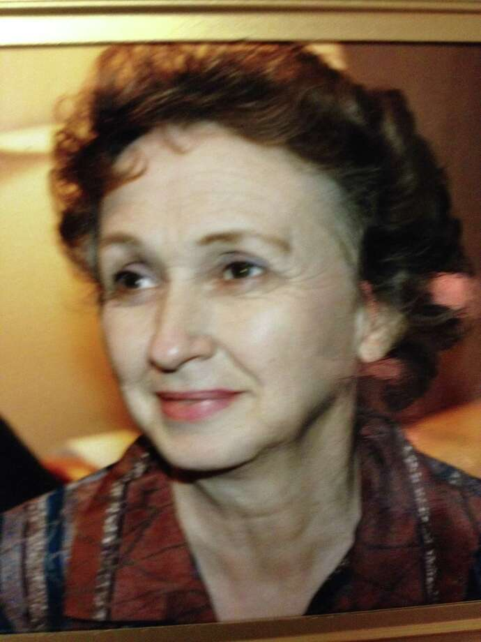 Loydean Cryer Thomas died Oct. 11, 2018. She was a features writer for the San Antonio Express-News. Photo: Courtesy Photo