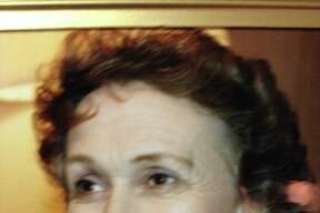 Loydean Cryer Thomas died Oct. 11, 2018. She was a features writer for the San Antonio Express-News.