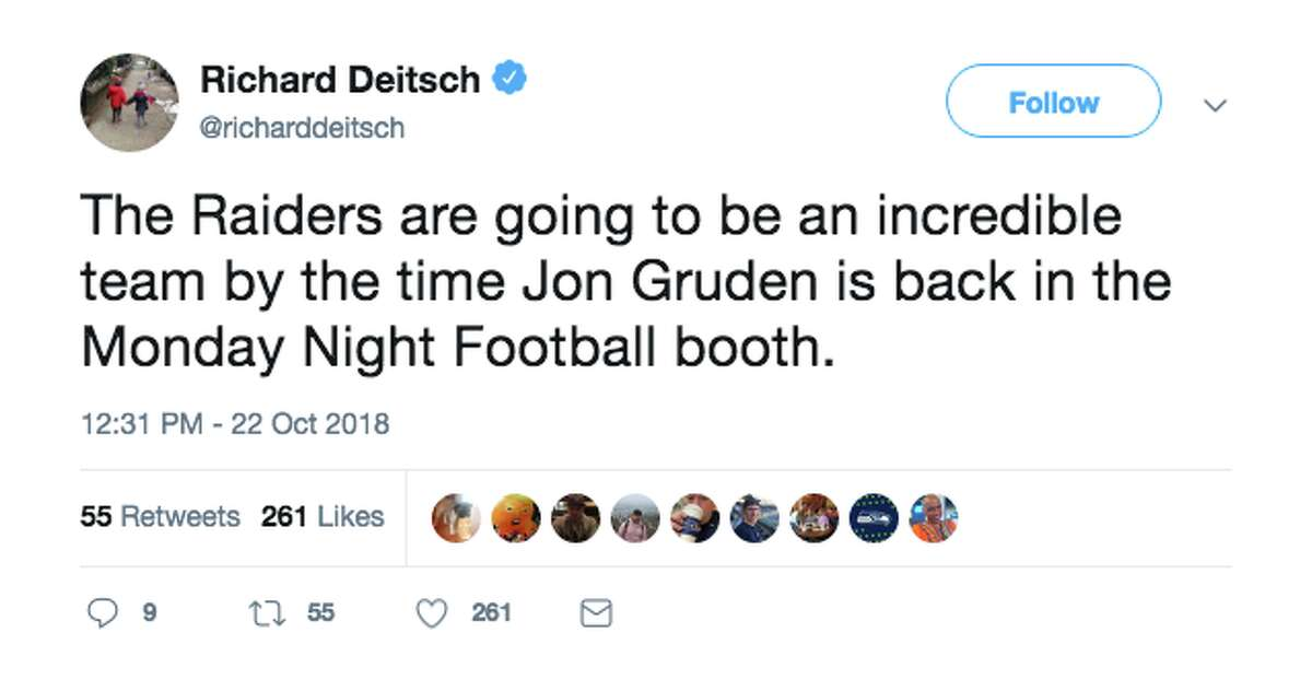 Twitter reacts to news that the Oakland Raiders traded wide receiver Amari Cooper to the Dallas Cowboys in exchange for a first-round draft pick.