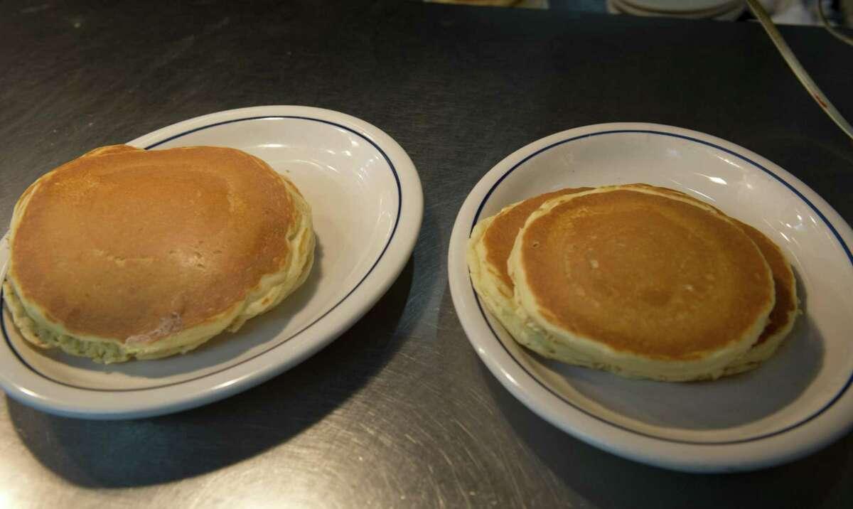 File photo of pancakes. Tim Fischer/Reporter-Telegram