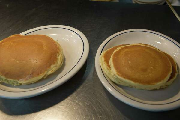 File photo of pancakes. Tim Fischer/Reporter-Telegram