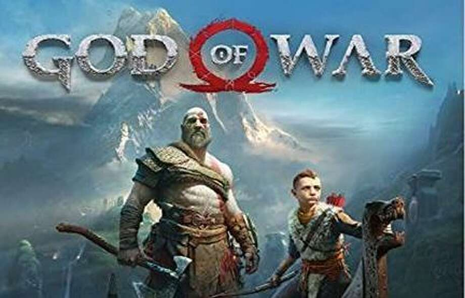 God of War is a successful video game Photo: Santa Monica Studio