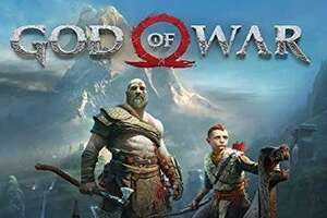 God of War is a successful video game