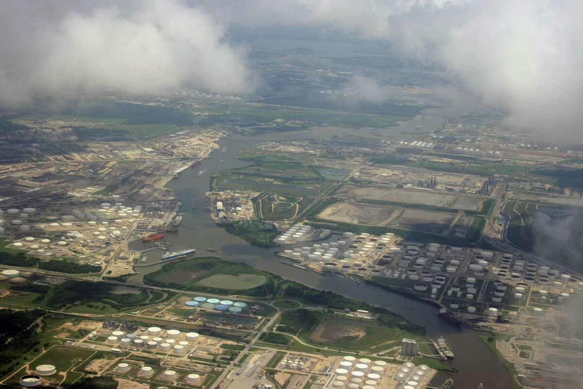 Port Houston offers an introduction to the Houston Ship Channel aboard the Sam Houston, operating free, 90-minute cruises along one of the world's busiest ports. Tours are free but reservations are required in advance.