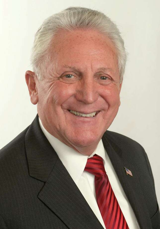 Norwalk Mayor Harry Rilling Photo: Erik Trautmann / Hearst Connecticut Media / Norwalk Hour