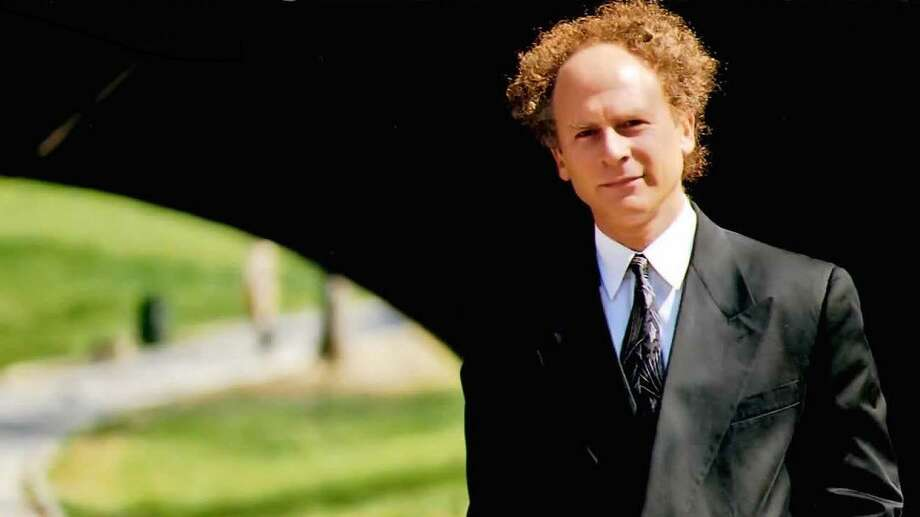 Art Garfunkel will perform at The Ridgefield Playhouse Nov. 2 Photo: ICM Partners / Contributed Photo