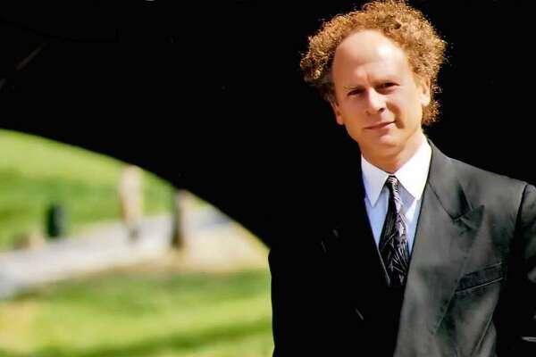 Art Garfunkel will perform at The Ridgefield Playhouse Nov. 2