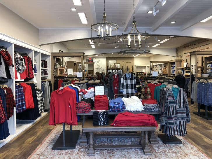 Coldwater Creek has opened a store at Market Street - The Woodlands.