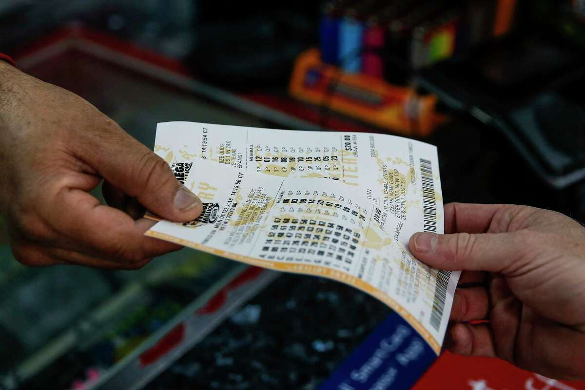 PHOTOS: Where to get your winning lotto ticketThe ticket was purchased at the Valero Corner Store at 2025 W. 34th Street, in Houston near Waltrip High School, according to a press release from the Texas Lottery.>>>Keep clicking for places that sell the most lottery tickets in Houston...