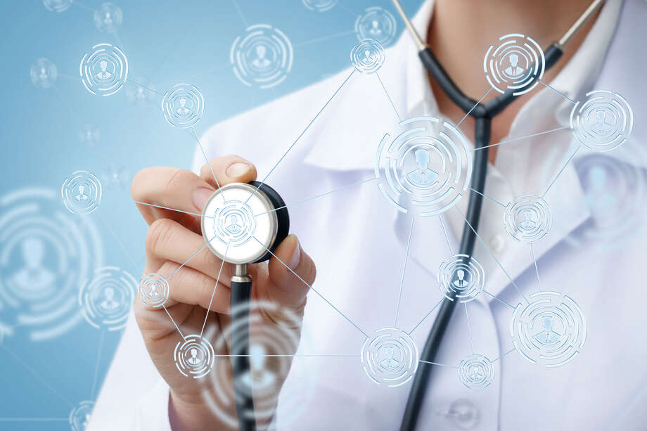 The move to EHRs means lab results will be posted on a user's protected portal site, but dire diagnoses or other life-changing news will always be delivered in person at a follow-up office visit. Photo: Shutterstock