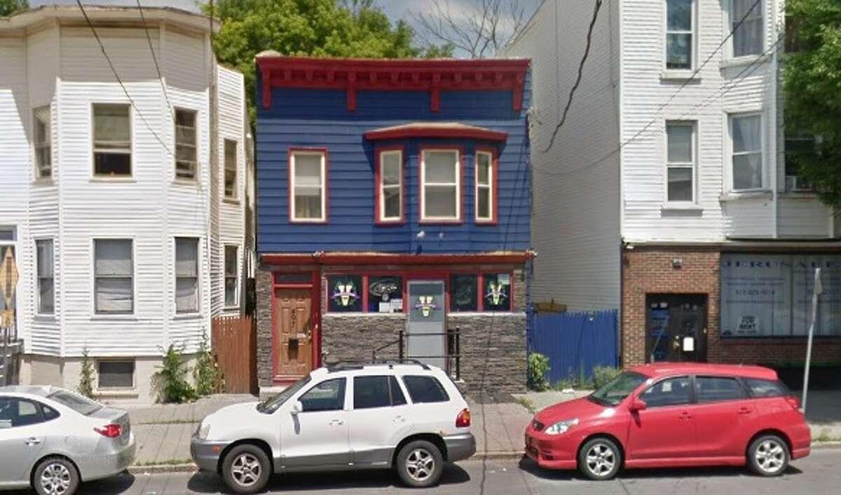 The Varsity Lounge, 497 Washington Ave., Albany.