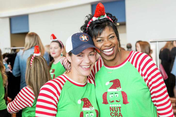 "The 38th annual Houston Ballet Nutcracker Market ""Cruising into Christmas"" returns to NRG Center from Nov. 8 to 11. More than 270 merchants from across the country will showcase their unique gift items, including home décor, gourmet food, apparel, toys, candles, jewelry, novelties, accessories and more."