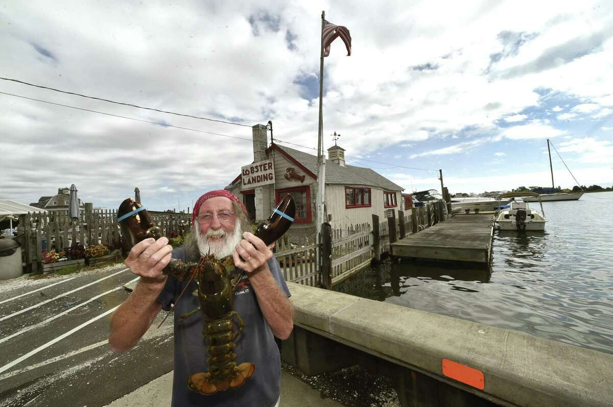 Lobster Landing, Clinton Open for business May 21. Find out more.