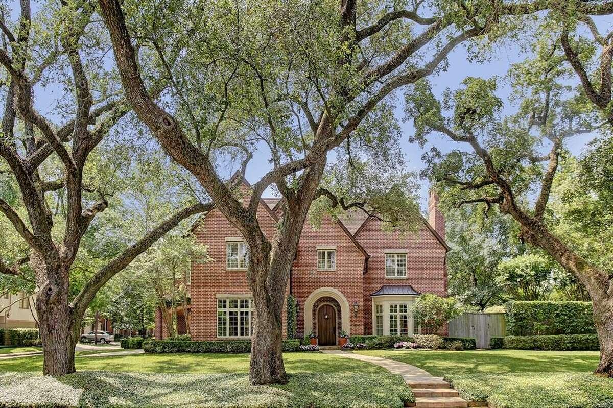 3605 Georgetown Street List price: $4.75 million Square feet:7,116