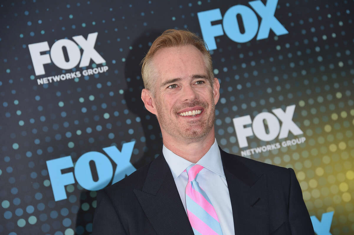Joe Buck will spend Tuesday and Wednesday night at Fenway Park calling Games 1 and 2 of the World Series before flying to Houston for Fox's Thursday night NFL game.